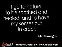 40 Most Famous Quotes By John Burroughs Sayings Quotations Cool Most Famous Sayings
