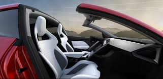 Presentation of the new tesla roadster 2020. Tesla Roadster Will Be The World S Most Luxurious Car Ever Made