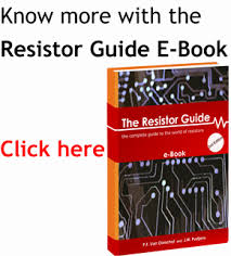 Resistor Color Code Chart Fresh Resistor Color Code Resistor Guide ...