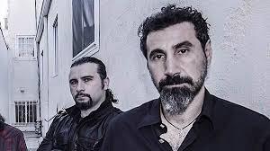 """<b>System of a Down's</b> Serj Tankian to President Trump: """"Run Donny ..."""