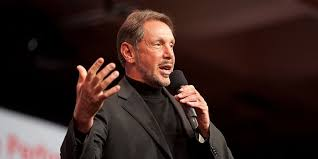 15 quotes from Larry Ellison that prove he is an entrepreneur of  awe-inspiring grit