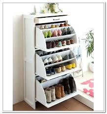 shoe rack ideas for home the lazy shoe zen rack plans furniture closet shelf ideas home