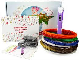 <b>3D</b>-<b>ручки UNID</b> – купить <b>3D</b>-<b>ручку</b> недорого с доставкой, цены в ...