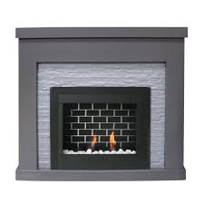 paramount highland gel fuel fireplace view larger