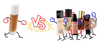 let s look at some bestsellers beyond make up for ever