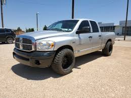PRE-OWNED 2007 DODGE RAM 1500 RWD 4D EXTENDED CAB