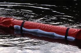 Ликвидация последствий аварийных разливов нефти Реферат Успешно применяются не только для ликвидации аварийных разливов нефти и топлива но и в превентивных целях в местах возможных разливов в