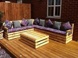 17 Most Creative Ideas To Make Cozy <b>Pallet Corner</b> Sofa   <b>Pallet</b> ...