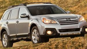 Subaru Owners Win Compensation And Warranty Boost For Oil-Burning Cars