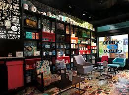 modern coffee shop interior design architecture interior
