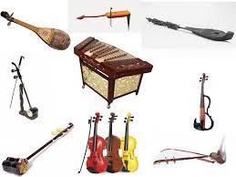 Alat musik tradisional jawa ini juga merupakan alat musik ritmis yang dimainkan sebagai pengatur irama. Alat Musik Tradisional Yang Digesek Greatnesia