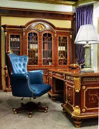classic home office furniture. Classic Office Furniture Desk English Library Decor Home H