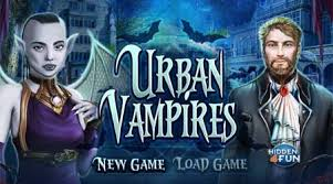 Hidden object games online & download: Play New Game Urban Vampires On This Free Online Hidden Object Games Facebook