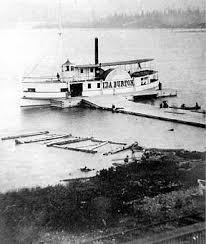 The Country Connection Magazine Story: The Ida Burton -- Pride of Lake  Simcoe