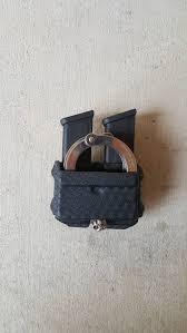 Magazine And Handcuff Holder Fascinating Kydex Glock 3232 Double Stack MagazineHandcuff Combo Holder