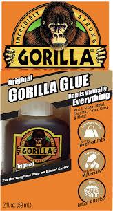 Image result for gorilla glue
