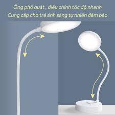 Đèn led để bàn học , đọc sách chống cận thị bảo vệ mắt ATILA SHIOP - Đèn bàn