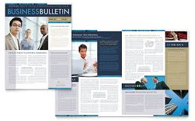 professional newsletter templates for word small business consulting newsletter template word publisher