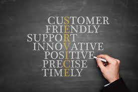 Customer Service Quotes Classy The R Words Relationships Rapport Retention Empower Your Business