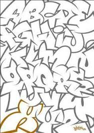Graffiti Font Styles 210 Best Graffiti Fonts Images Graffiti Alphabet Fonts Graffiti
