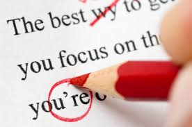 Importance Of Resume Importance of grammar in a resume Rosman Talent Solutions 1