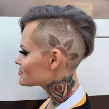 Crazy Woman Hair Style 2018 extreme hairstyles and haircuts for crazy women page 4 of 7 2126 by wearticles.com