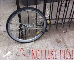 How to lock your bike (properly) | The Best <b>Bike Lock</b>