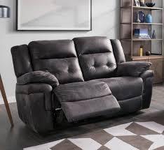 la z boy augustine 2 seater reclining