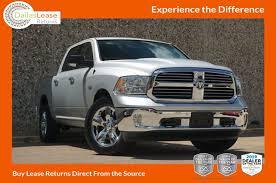 Used Ram for Sale Dallas TX - Dallas Lease Returns