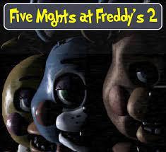 play five nights at freddy s 2 at friv ez