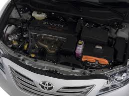 Toyota Camry CNG Hybrid Debuts at 2008 Los Angeles Auto Show