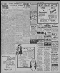 2667 x 4000 jpeg 2346 кб. The San Francisco Examiner From San Francisco California On April 28 1915 5