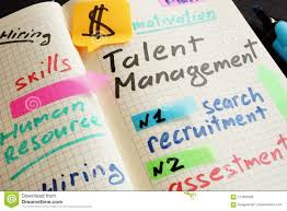Talent Management System Talent Management System Tms Concept Stock Photo Image Of