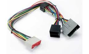 ford bluetooth® wiring harness integrates bluetooth cell phone ford bluetooth® wiring harness front
