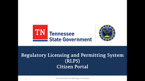 rlps server permit application tutorial tennessee alcoholic beverage mission