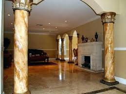 Decorative Columns Interior Design New Interior Columns Design Ideas Awesome Wood Front Porch Pillars Home