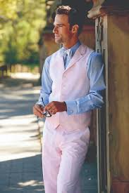 Blue Dress Shirt Pink Tie Best Dressed