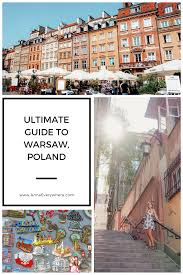 things to do in warsaw poland all you need to know
