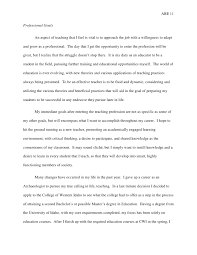 educational autobiography essay the educational autobiography educational autobiography essay