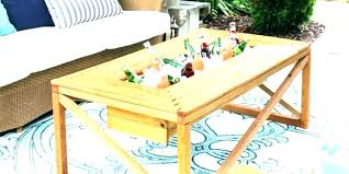 outdoor wood table top outdoor table ideas outdoor table top ideas coffee how to make an outdoor wood table