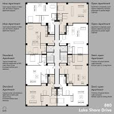 Awesome Apartment Floor Planner Photos Amazing Design Ideas - Rental apartment one bedroom apartment open floor plans