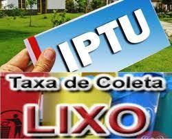 Resultado de imagem para ILEGALIDADE DA TAXA DE LIXO