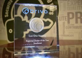 2016 brivo southeast regional dealer of the year