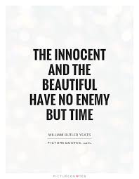 Innocent Beauty Quotes