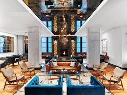 Best Interior Designers In Austin Tx Hotel Van Zandt By Markzeff 2016 Best Of Year Winner For