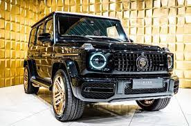 Fussy controls require great patience to learn how. Top 7 Mercedes G63 Amg Limited Edition G Wagons Best Of G Class