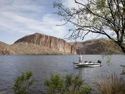Arizona Fishing Report Where To Catch Fish In Arizona