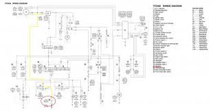 yfz 450 wiring diagram the wiring diagram 2005 yfz 450 wiring diagram digitalweb wiring diagram