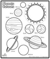 Best 25+ Solar system worksheets ideas on Pinterest | Solar planet ...