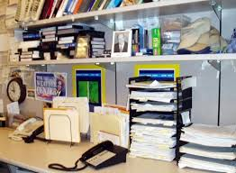 organizing your office. Wonderful Office Gallery Of Organize The Prime Real Estate In Your Office 3 Easy Steps  Remarkable How To Precious 0 Inside Organizing D